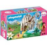 PLAYMOBIL® 70254 Am Kristallsee mit Heidi, Pet