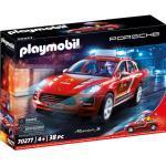 PLAYMOBIL® 70277 Porsche Macan S Feuerwehr, bunt