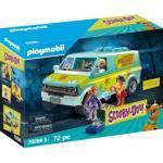 Playmobil® 70286 Scooby-Doo Mystery Machine Scooby-Doo