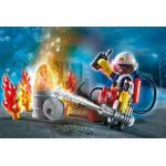 Playmobil 70291 - Geschenkset Feuerwehr - City Action