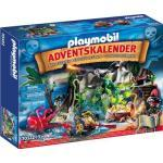 """PLAYMOBIL® 70322 Adventskalender """"Schatzsuche in der Piratenbucht"""""""