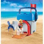 Playmobil 70340 - Kreativset Sandburg - 1.2.3 / Sand