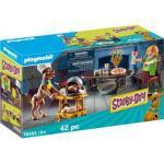 Playmobil® 70363 Abendessen Mit Shaggy Scooby-Doo