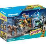 Playmobil® 70364 Abenteuer Im Wilden Westen Scooby-Doo