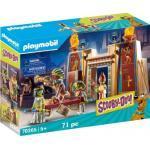 Playmobil® 70365 Abenteuer In Ägypten Scooby-Doo