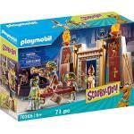 Playmobil® 70365 Scooby-Doo Abenteuer In Ägypten
