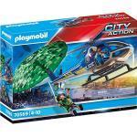PLAYMOBIL® 70569 Polizei-Hubschrauber: Fallschirm-Verfolgung