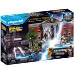 "PLAYMOBIL® 70574 Adventskalender ""Back to the Future"""