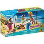 Playmobil® 70707 Scooby-Doo Abenteuer Mit Wit