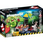 PLAYMOBIL® 9222 Slimer mit Hot Dog Stand PLAYMOBIL® Ghostbusters