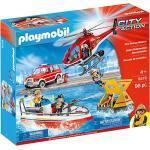 PLAYMOBIL® 9319 Feuerrettungsmission