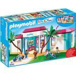 PLAYMOBIL® 9539 Ferienhotel