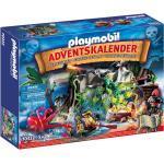 Playmobil Adventskalender 2020 - Schatzsuche in der Piratenbucht