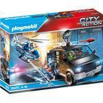 PLAYMOBIL® City Action 70575 Polizei-Helikopter: Verfolgung, bunt