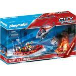 Playmobil City Action - Limited Edition Fire