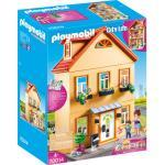 PLAYMOBIL® City Life 70014 Mein Stadthaus, bunt