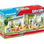PLAYMOBIL® City Life 70280 KiTa Regenbogen, bunt