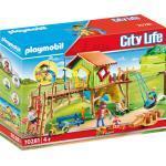 PLAYMOBIL® City Life 70281 Abenteuerspielplatz, bunt