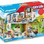 PLAYMOBIL® City Life 9453 Große Schule mit Einrichtung, bunt
