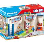 PLAYMOBIL® City Life 9454 Turnhalle, bunt