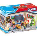 PLAYMOBIL® City Life 9455 Klassenzimmer Geschichtsunterricht, bunt