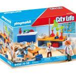 PLAYMOBIL® City Life 9456 Chemieunterricht, bunt
