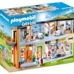 PLAYMOBIL® City Life - Großes Krankenhaus mit Einrichtung