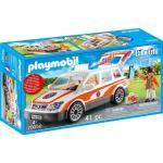 PLAYMOBIL® City Life - Notarzt-PKW mit Licht und Sound