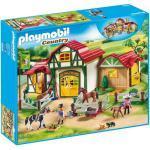 PLAYMOBIL® Country 6926 Großer Reiterhof, bunt