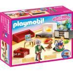 PLAYMOBIL® Dollhouse 70207 Gemütliches Wohnzimmer, bunt