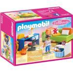 Playmobil Dollhouse - Teenager's Room