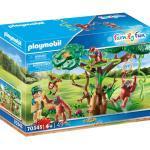 PLAYMOBIL® Family Fun 70345 Orang Utans im Baum, bunt