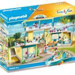 PLAYMOBIL® Family Fun 70434 PLAYMO Beach Hotel, bunt