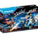 PLAYMOBIL® Galaxy Police 70018 Galaxy Police-Truck, bunt