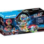 PLAYMOBIL® Galaxy Police 70022 Tresor mit Geheimcode, bunt
