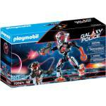 PLAYMOBIL® Galaxy Police 70024 Galaxy Pirates-Roboter, bunt