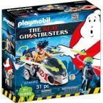 PLAYMOBIL® Ghostbusters Stantz mit Flybike 9388