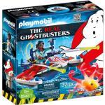 PLAYMOBIL® Ghostbusters Zeddemore mit Aqua Scooter 9387