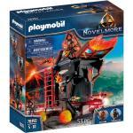 Playmobil Knights - Fire Attack Tower
