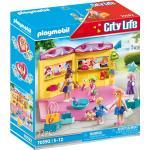 Playmobil® Konstruktions-Spielset »Kids Fashion Store (70592), City Life«, Made in Germany