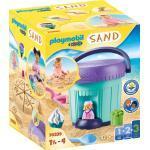 """Playmobil Kreativset """"Sandbäckerei"""" Themenwelt: 1.2.3. (1 1/2-4)"""