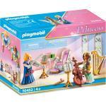 PLAYMOBIL® Musikzimmer