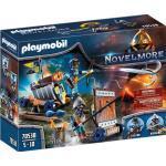 Playmobil Novelmore Angriffstrupp Themenwelt: Novelmore (5-10)