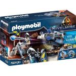 PLAYMOBIL® Novelmore Geniale Wasserballiste