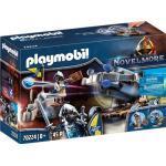 Playmobil Novelmore Geniale Wasserballiste Themenwelt: Novelmore (5-10)