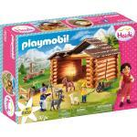 Playmobil Peters Ziegenstall