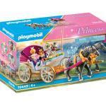 PLAYMOBIL® Princess 70449 Romantische Pferdekutsche, bunt