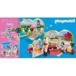 PLAYMOBIL® Princess 70450 Reitunterricht im Pferdestall, bunt