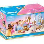 PLAYMOBIL® Princess 70453 Schlafsaal, bunt