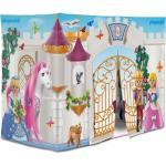 Playmobil Spielzelt Prinzessinnen Schloß - 145x68 cm + 1,50€ Cashback auf Deine nächste Bestellung